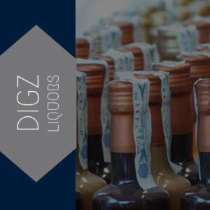 Commercial - Digz Liquor