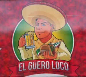 Commercial - El Guero Loco