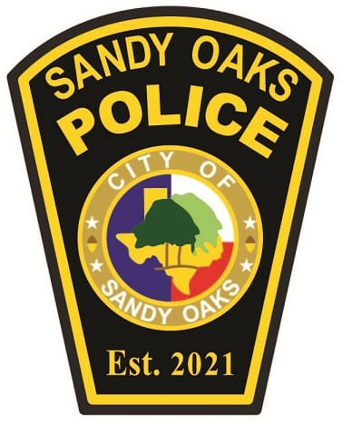 POLICE PATCH 1